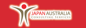 Japan Australia Consulting Services Logo
